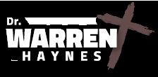 Dr. Warren Haynes